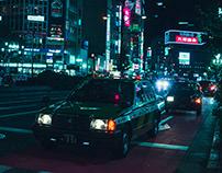 Led in Japan