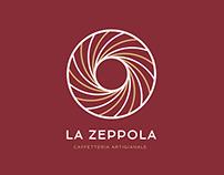 La Zeppola | Pasticceria - Brand Identity