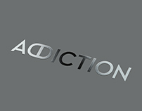 Addiction Band Logo