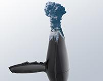 Dove intense repair