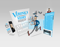Veronica - Storycatcher Game
