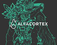 Branding: Alfa Cortex