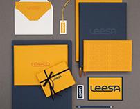 Leesa Personal Branding Design (Malaysia)