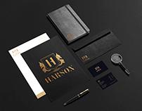 Branding - HARSON s.r.o.