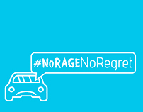 JK Tyre - NoRageNoRegret Campaign