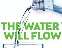 SUBWAY® - Fresh Water 4 All