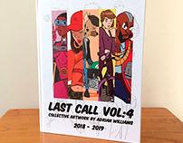 Last Call Vol:4