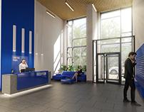 Zarichnyi lobby