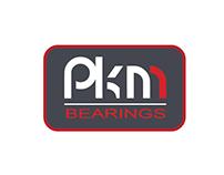 PKM BEARINGS CORPORATION