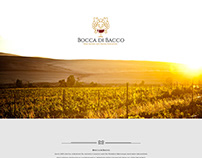 Bocca di Bacco - Wine Tasting and Dental Education