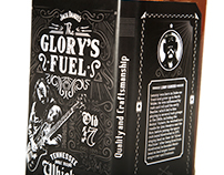 The Glory's Fuel | Old Fkn' 7