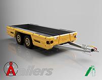 ATrailers Beta 1500 Flat v4