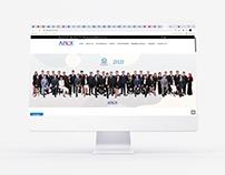 Apex PWM - Website Redesign