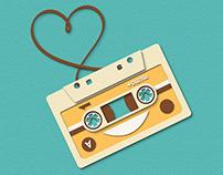 Memory Tape