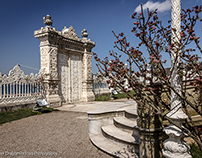 Istanbul -- Küçüksu Palace