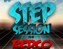 [Poster] Step Session XIV