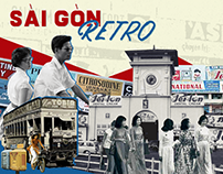 Goute - SaiGon Retro Tet packaging