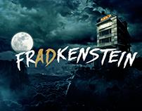 FrADkestein - Effie awards 2016