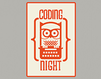 Coding Night Website