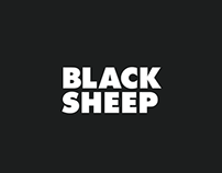 Thesis | Blacksheep