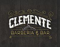 Clemente Branding