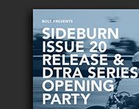 BOLT / DTRA / Sideburn