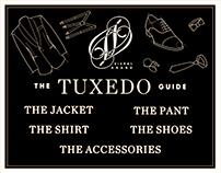 THE TUXEDO GUIDE