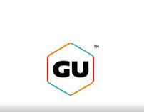 Animação logotipo GU