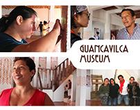 Guancavilca Museum -