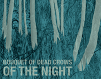 Bouquet of Dead Crows 'Of The Night' CD
