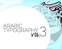 Typography vol.3