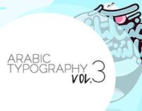 Typography vol.3