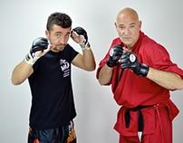 Models Martial Art