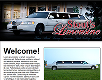 Stout's Limousine