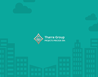 Tharaa Group Website