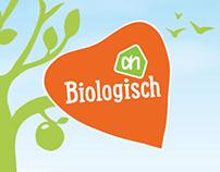 Albert Heijn België - Het lekkere gevoel van Biologisch