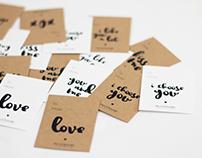 Valentines Day for Nicci Goodin Designer Florist Ltd.