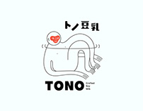 Tono Crafted Soy Milk