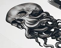 Skulls n' Tentacles
