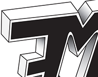 Fly Method band logo