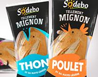 Sodebo, le Mignon