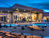 Stone Cliff Parade of Homes 2015