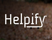 Helpify Mobile App