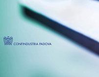 Confindustria Padova - bilancio di mandato