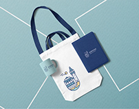 Sopot Tourism Organisation | logo design & identity