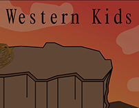 Western Kids Animation