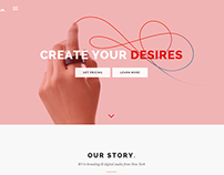 BigStream - Multipurpose One/Multi Page Theme