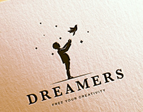 Dreamers logo design