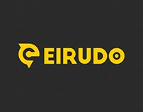 EIRUDO - Personal Branding/Identity