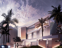 Residential Project- Kuwait city